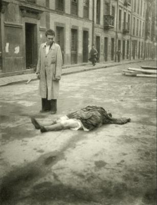 Oviedo mártir