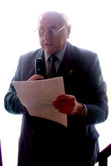 En el LXXIV Aniversario de la liberación de Oviedo