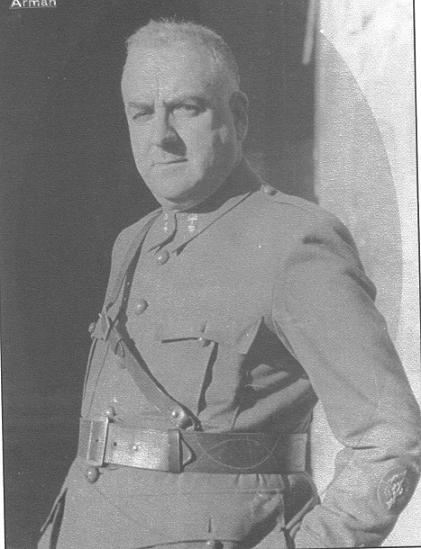 El batallón de voluntarios Oviedo o de Ladreda