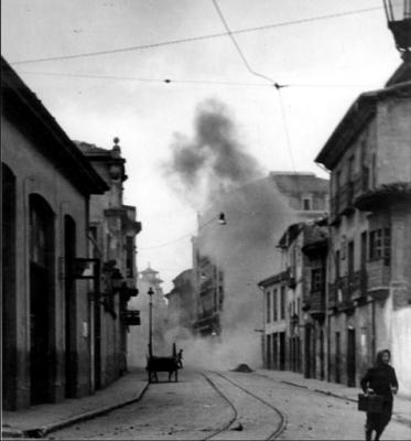Octubre 36: Oviedo a vida o muerte (1)