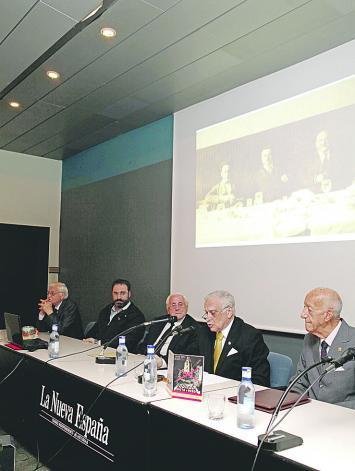 Pregón 75º aniversario de la Liberación de Oviedo