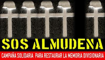 Campaña solidaria para restaurar la memoria divisionaria